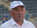 Виктор Грачев: «Я не уверен, что «Динамо» сможет обыграть «Зарю»