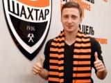 Давид Таргамадзе: «Ахметов пообещал, что летом я буду в «Шахтере»