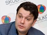 Герман Ткаченко: «В «Локомотиве» Алиев был, как заложник»
