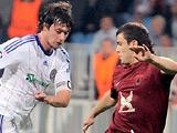 «Динамо» - «Рубин» - 3:1. Драма в двух актах со счастливым концом