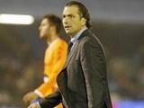 Хуан Антонио Пицци: «Футболистам «Валенсии» сложно играть три матча в неделю»