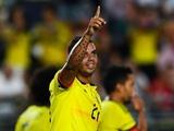 Полузащитник сборной Колумбии дисквалифицирован на 5 матчей