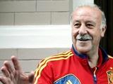 Висенте Дель Боске: «Никакого кризиса в игре «Барселоны» нет»