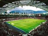Сборная Украины сыграет в Женеве со Швейцарией
