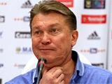 Украина — Узбекистан — 2:0. Послематчевые комментарии Блохина и Абрамова