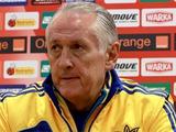 Михаил ФОМЕНКО: «Мы прекрасно понимаем, что матч с Польшей будет битвой за шесть очков» (+ФОТО тренировки)