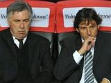 Руководство ПСЖ рассматривает вариант увольнения Анчелотти и Леонардо