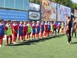«Актобе» привезет в Киев команду 10-летних