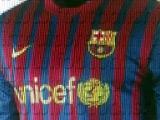 Форма «Барселоны» на новый сезон
