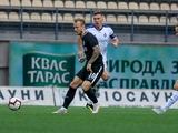 Дмитрий Хомченовский: «Увидите, «Динамо» еще прибавит и будет бороться за чемпионство»