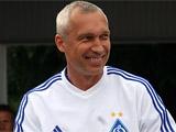 Олег Протасов: «Спасибо за такую прекрасную возможность поздравить «Динамо» с 85-летием!»
