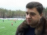Президент ФК «Полтава»: «Мы открыты к диалогу, но не с позиции силы»
