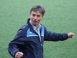 Олег ФЕДОРЧУК: «Мы сильны командным духом, которого нет у французов»