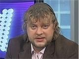 Алексей Андронов: «По Тимощуку вариант реальный, но ничего еще не решено»