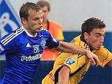 Игроки «Металлиста» — о матче с «Динамо»