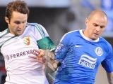 «Ворскла» — «Днепр» — 0:2. После матча