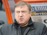 Вячеслав Грозный: «Объединенный чемпионат — это новое развитие украинского футбола»