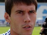 Сергей КРАВЧЕНКО: «Рад, что провел определенное время в «Динамо»
