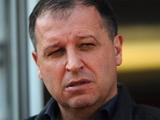 Юрий Вернидуб: «Так себя вести, как представители «Шахтера», — это перебор»