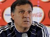 Херардо Мартино согласился стать главным тренером «Барселоны»