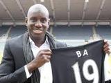 Агент Ба: «Моим клиентом интересуются «Манчестер Юнайтед» и ПСЖ»