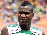 Идейе недостаточно хорош для сборной Нигерии?