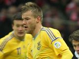 Андрей Ярмоленко — абсолютный рекордсмен сборной Украины