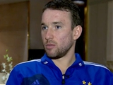 Андрей Богданов: «Еще восстанавливаюсь от травмы в расположении «Динамо»