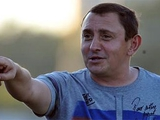 Геннадий Орбу: «Ничья с «Динамо» – закономерный результат»