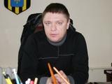 Андрей Полунин: «Динамо» еще не потеряло шансов в лидерской гонке»