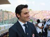 Винченцо Монтелла: «Алехандро Гомес? Надеюсь, я получу какого-нибудь из Гомесов»