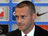 Александер Чеферин: «Использование VAR в матче «Реал» — «Ювентус» ничего не изменило бы»