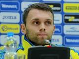 Александр Караваев: «Ехать в сборную Украины без мотивации недопустимо»