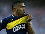 Карлос Тевес объявил о завершении карьеры