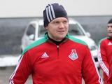 Тарас Михалик все-таки продлил контракт с «Локомотивом»