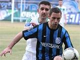 «Черноморец» — «Ворскла» — 2:1. После матча. Павлов: «Какой-то «дух» заставил одесситов забить мяч»