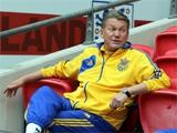 «Динамо» может возглавить Блохин?