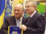 Григорий Суркис — в оргкомитете клубного Кубка мира ФИФА