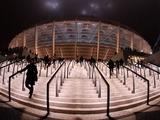 НСК «Олимпийский» на матче «Динамо» — «Скендербеу» будет заполнен наполовину
