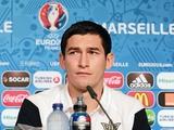 Тарас СТЕПАНЕНКО: «Очень хотим победить Польшу! Это важный матч для всех нас»