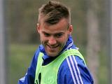 Первый тренер Ярмоленко: «Андрею лучше ехать в Англию или Испанию»