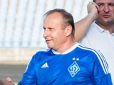 Иван ЯРЕМЧУК: «Вальдано подарил мне позолоченные часы»