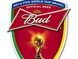 BUD привозит главный футбольный трофей FIFA в Украину