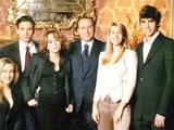 Семейство Берлускони может продать треть акций «Милана»