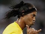 Роналдиньо перейдет в «Бешикташ»
