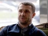 Сергей РЕБРОВ: «В этом году мы сделали лишь шаг вперед» (ВИДЕО)