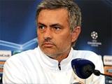 «Интер» хочет продлить контракт с Моуринью
