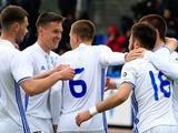 Молодежное первенство. «Ворскла U-21» — «Динамо U-21» — 0:1