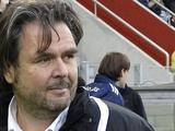 Президент «Туна»: «Надеюсь, «Динамо» легкомысленно отнесется к матчу с нами»