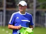 Юрий МОРОЗ: «Первая команда, молодежная и U-19 работают по единой системе»